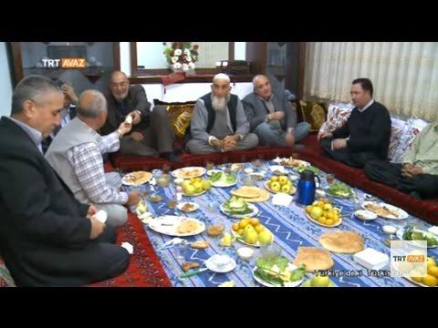 Tokat'ta Türkmen Mahallesi -...