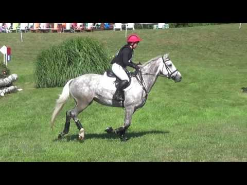 Katherine Knowles & Cillnabradden Ceonna Millbrook Horse Trials August 2016 thumbnail