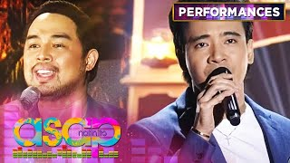 Erik and Jed perform OPM classics | ASAP Natin 'To