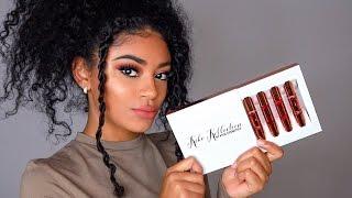 Kylie Cosmetics Koko Kollection | jasmeannnn
