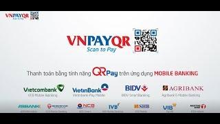 Hướng dẫn sử dụng VNPAY-QR (Công cụ quản trị giao dịch Merchant View/App dành cho doanh nghiệp)