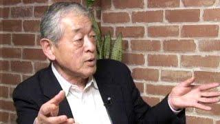 【ダイジェスト】高野孟氏:私が鳩山さんとクリミアを訪問した理由