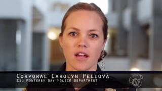 CSUMB Active Shooter Training Video