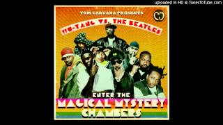 wu tang clan vs the beatles intro enter the magical mystery chambers