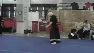 Video Kalman Csoka Doubel Sword Form - New England Open 2008 download MP3, 3GP, MP4, WEBM, AVI, FLV Juli 2018
