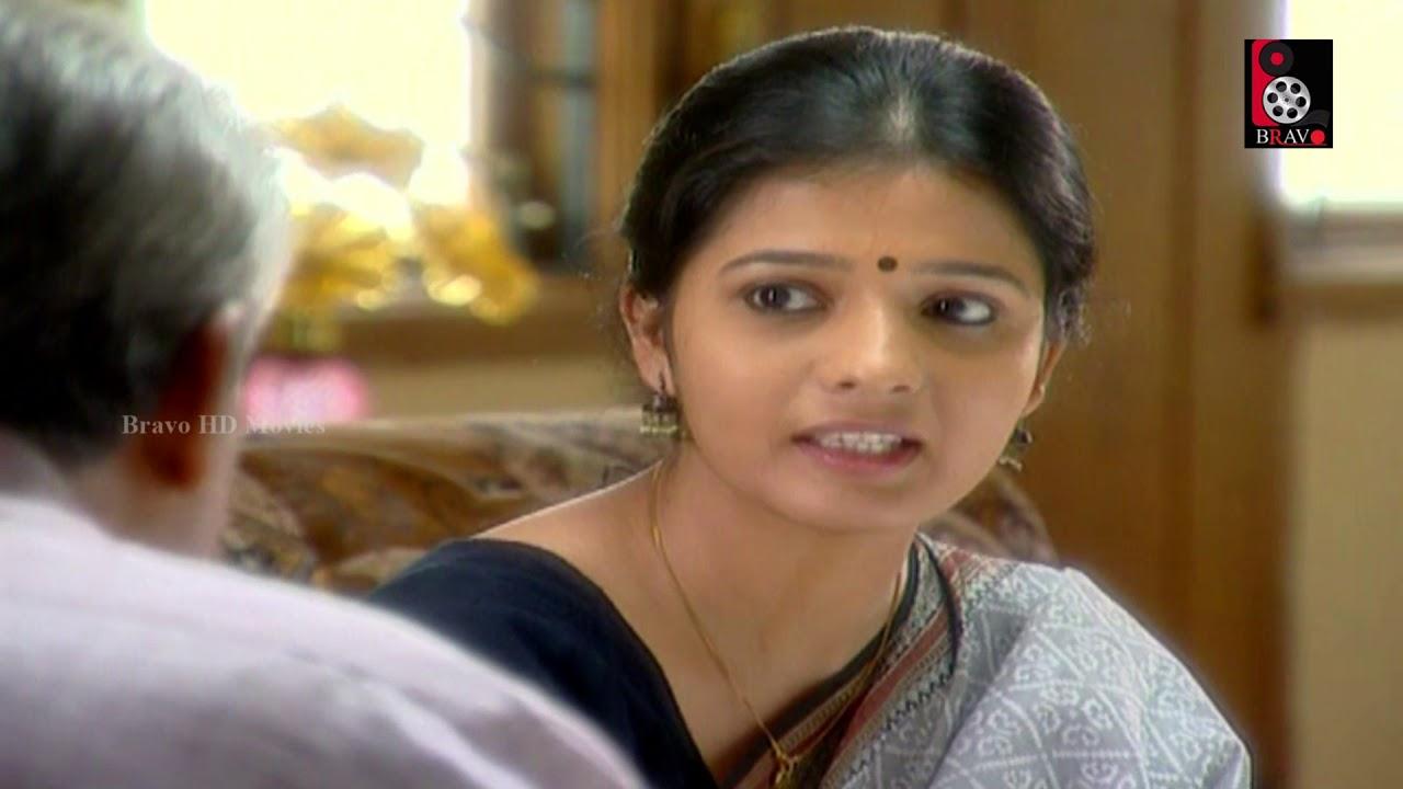 Download Anuvum Naanum   அனுவும், நானும்    Simran,Ahathiyan   New Web serial Episode 08