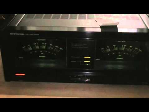 onkyo integra m 504 power amplifier inside final testing youtube. Black Bedroom Furniture Sets. Home Design Ideas