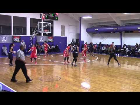 Arkansas Baptist College Lady Buffaloes vs Moberly Area Community College Part 8