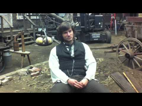 Tom WestonJones talks COPPER