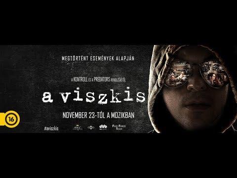 A Viszkis - Hivatalos előzetes #2 (16) videó letöltés