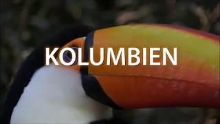 Reiseziel Kolumbien - Vielfalt pur