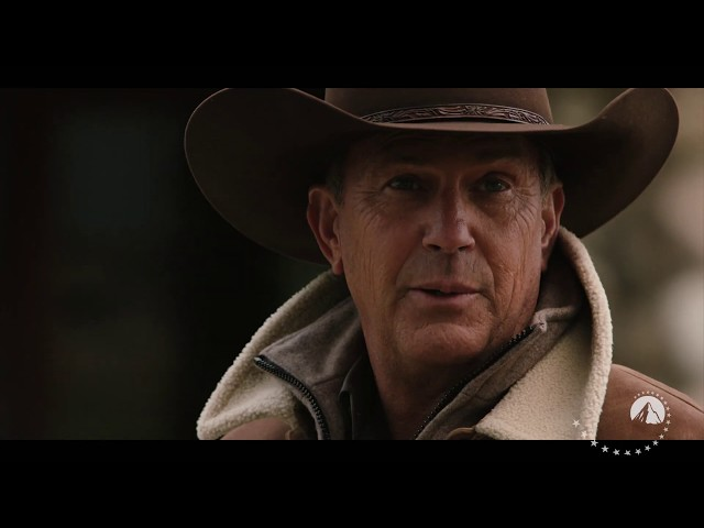 Yellowstone | Season 3 - Official Trailer