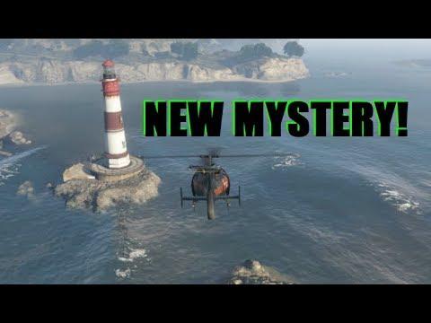 Rockstar Reveal's New GTA 5 Mystery! (UPDATE)