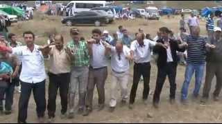 2013 İnci köyü Dağ günü (en kalabalık bar)