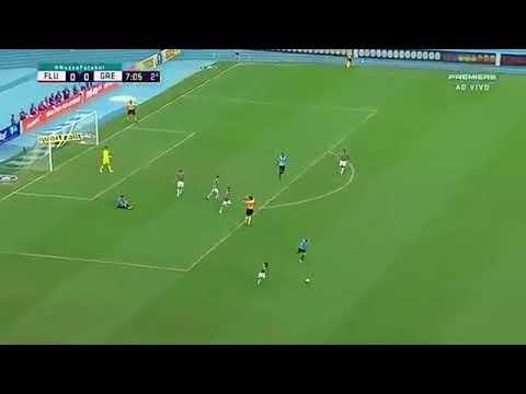 Fluminense 0 x 1 Grêmio Gol e Melhores Momentos | Brasileirão - 29/09/18