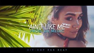 'Ain't Like Me' - Chance The Rapper Type Beat 2018 (Hip-Hop R&B Pop)