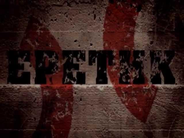 НФР: титантрон Еретик 2013