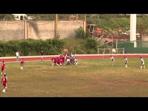 Iran v Jordan - West Asian Championship Part 1/3