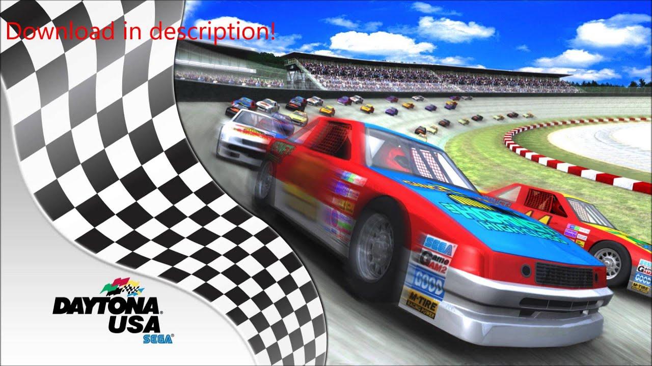 Daytona usa full game free pc, download, play. Daytona usa buy.