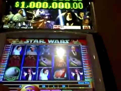Star wars slots free spain online gambling legislation