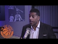 'In the Zone' with Chris Broussard Podcast: Jim Jackson (Full Interview) - Episode 16 | FS1