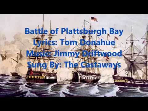 Battle of Plattsburgh Bay (Song)
