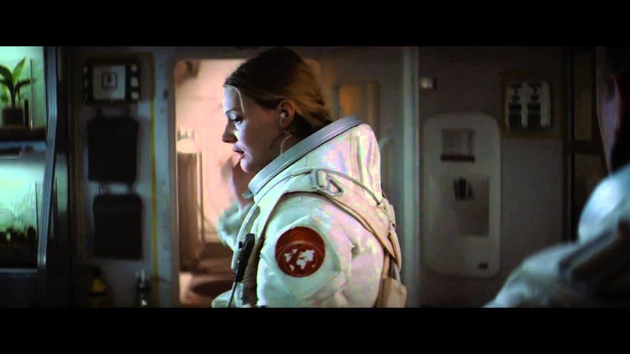 The Last Days On Mars Trailer