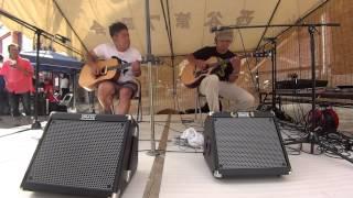 説明 2014/8/31 フェスティバルin西谷 かなり雑な演奏になってしまいま...