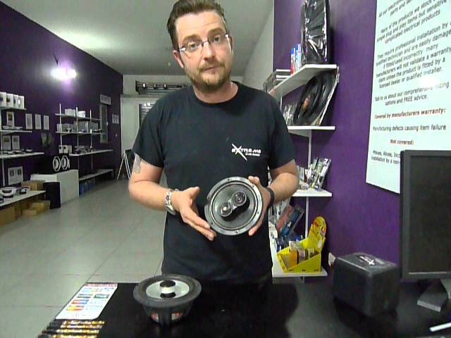 Car Audio Myths - 10 Way or 10 Way Speakers? - YouTube