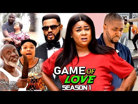 Download GAME OF LOVE SEASON 1 -  (Trending New Movie )Uju Okoli 2021 Latest Nigerian Nollywood Movie Full HD