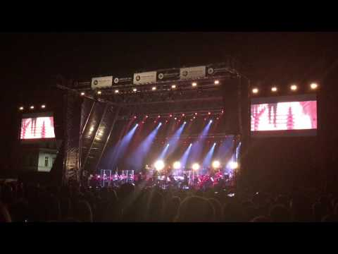 Jimek & NOSPR - Hip-Hop History Orchestrated pt. 2 (Live at Wrocław 2016-09-10)