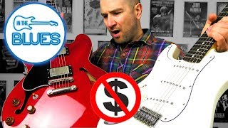 Top 5 Quality Guitar Brands with HORRIBLE Resale Value