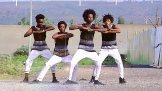 Dawit Zerihun - Mealeme - (Official Music Video) - New Ethiopian Music 2016