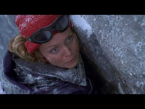 The Best Movie Explosions: Vertical Limit 2000