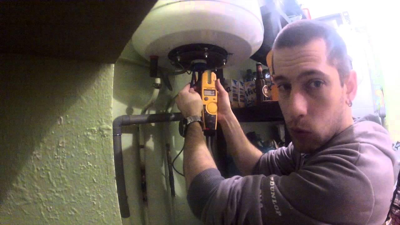 Tuto entretien ballon d 39 eau chaude youtube - Purger ballon d eau chaude ...