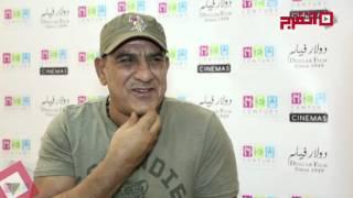 محمد لطفي: ظهرت في «ولاد رزق» مجاملة (فيديو)