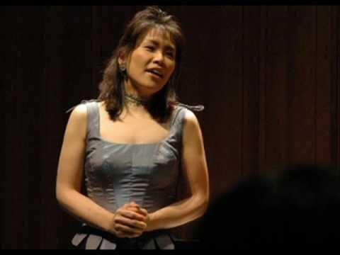 小川典子 Noriko OGAWA on the BBC-Radio5 JAPAN TSUNAMI & Mozart's Sonata