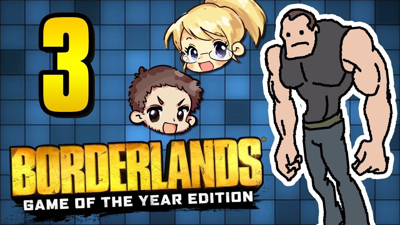 Borderlands #3