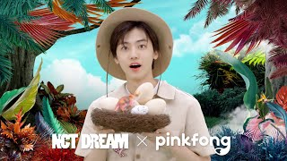 Dinosaurs A to Z | Sing along with NCT DREAM💚 | NCT DREAM X PINKFONG