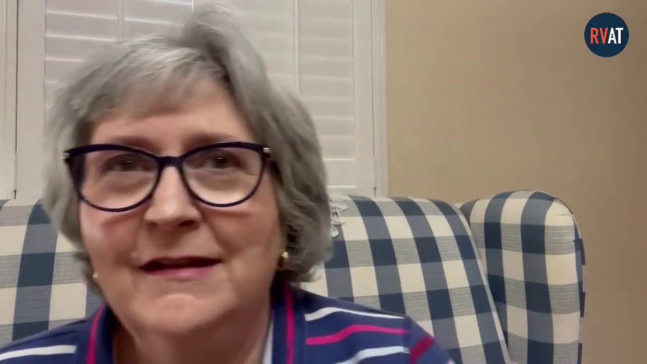 Brenda From Georgia Argues For Trump's Removal In Scathing Video