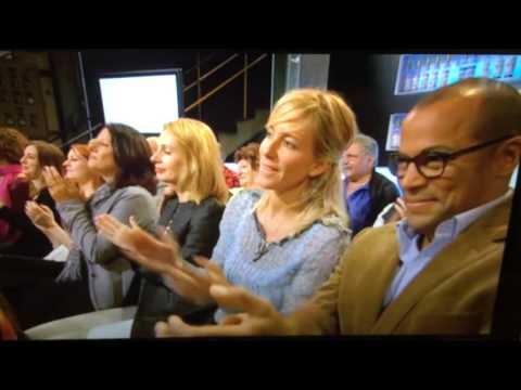 Eric Standop im Schweizer Fernsehen bei Kurt Aeschbacher
