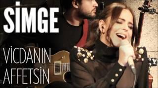 Simge - Vicdanın Affetsin Akustik // Kemal KİRİCİ Yayın Kayıt