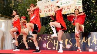 【4K】EXILE PROFESIONAL GYM 福岡校 ラジオでほっこり♪ハッピークリスマス!