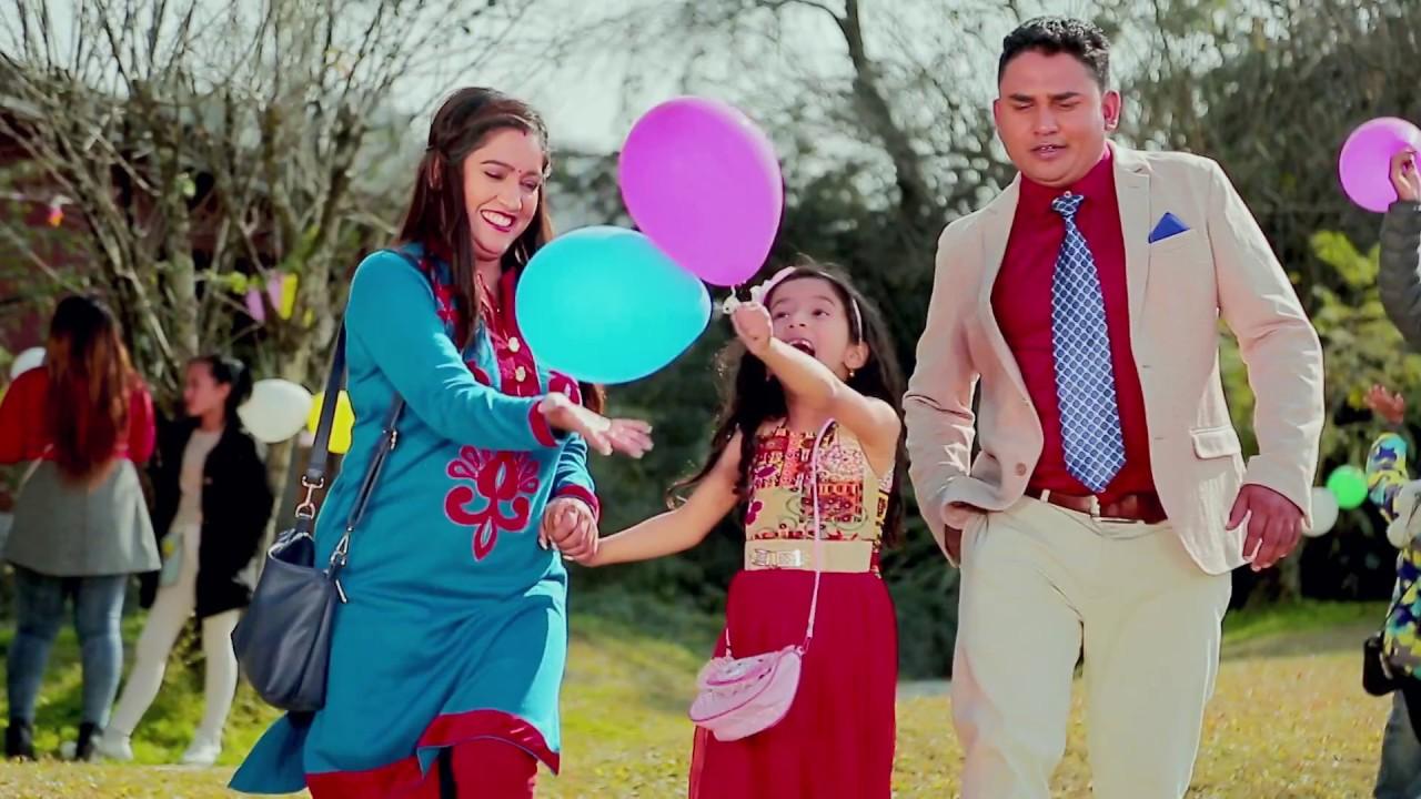 Sun Life Insurance Video || Sun Nepal Life Insurance ...