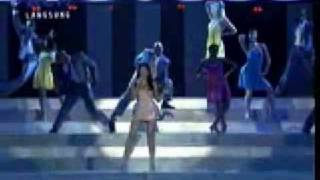 The Boy Does Nothing Live Alesha Dixon