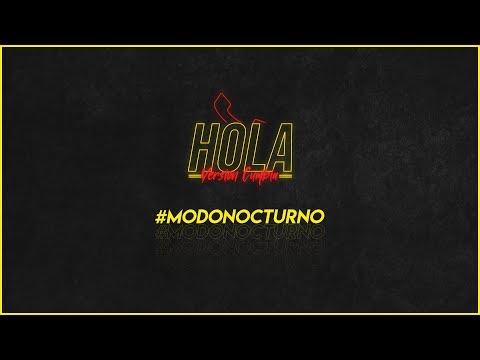 #ModoNocturno – Hola (Version Cumbia) | @modonocturno.enlapista