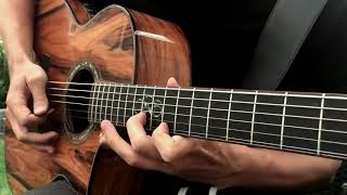 Download Hotel California Solo   The Eagles   Acoustic Guitar Cover