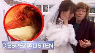 Sniper Angriff während der Hochzeit! | Die Spezialisten | SAT.1 TV