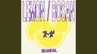 Lemon (feat. Amelia Vindy)