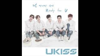 U-KISS  - ?????? ( Ready For U )